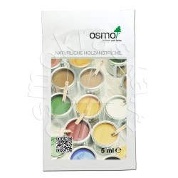 Масло с твердым воском OSMO Original 3032