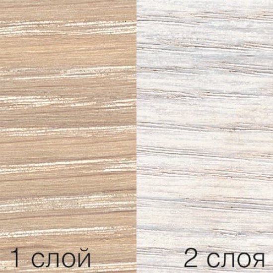 Цветные бейцы на масляной основе